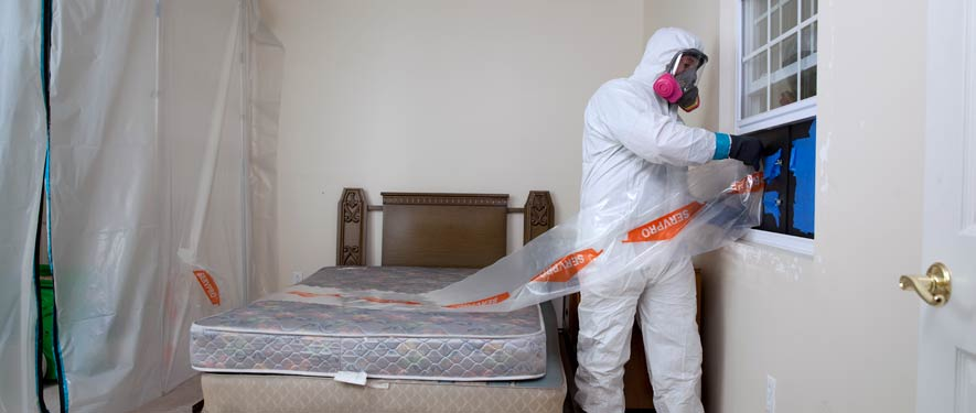 Newington, CT biohazard cleaning